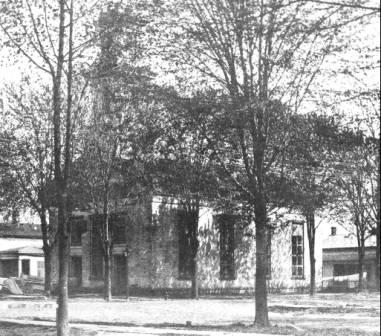 1st Building