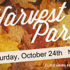 Harvest Party 2015